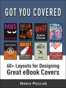 Book Cover Design: Got You Covered