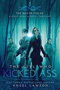 The Girl Who Kicked Ass