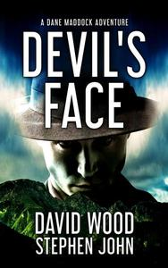 Devil's Face- A Dane Maddock Adventure