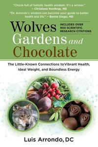 Wolves Gardens and Chocolate