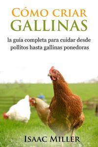 Cómo criar gallinas: la guía completa para cuidar desde pollitos hasta gallinas ponedoras