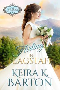 Flirting in Flagstaff