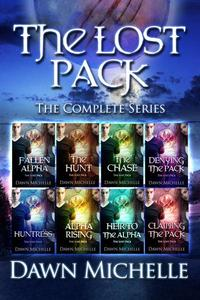 The Lost Pack (Bundle)