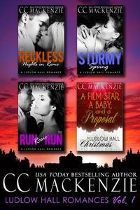 Ludlow Hall Romances Volume 1