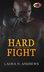 Hard Fight: Gay Romance