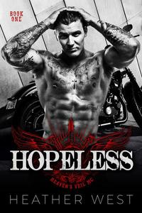Hopeless (Book 1)
