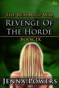The Realms of War 9: Revenge of the Horde