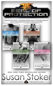 SEAL of Protection Box Set 1 (Books 1-3.5)