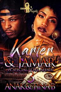 Karter & Jamar 3: A Special Love Affair