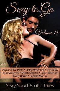 Sexy to Go Volume 11