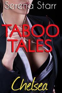 Taboo Tales - Chelsea (Student + Professor Erotica Story)