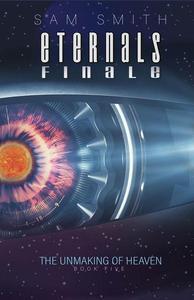 Eternals - Finale