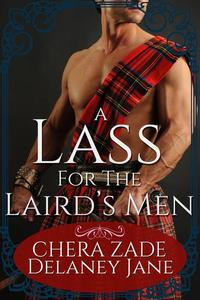 A Lass for the Laird's Men