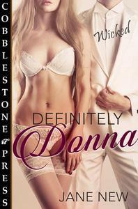 Definitely Donna