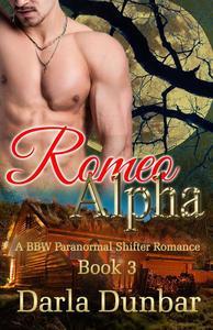 Romeo Alpha - Book 3