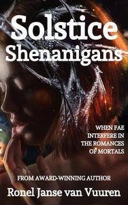 Solstice Shenanigans