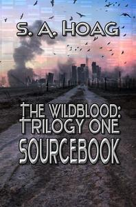 The Wildblood: Trilogy One Sourcebook