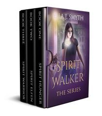 The Spirit Walker Series: the Complete Collection