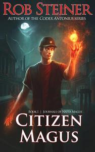 Citizen Magus