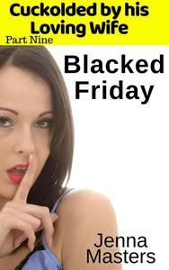 Blacked Friday