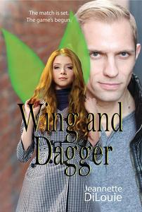 Wing and Dagger