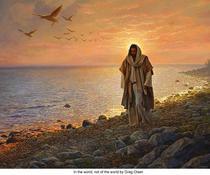 Despertando en el Reino de Los Cielos
