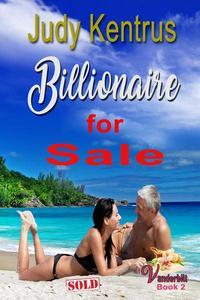 Billionaire for Sale