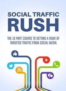 Social Media Traffic Rush