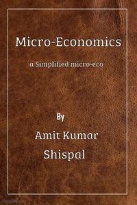 Simplified Micro-Economics