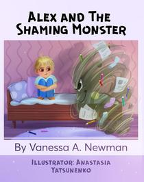 Alex and The Shaming Monster