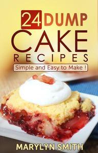 24 Dump Cake Recipes