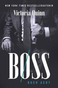 Boss Buch Acht