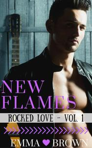 New Flames (Rocked Love - Vol. 1)