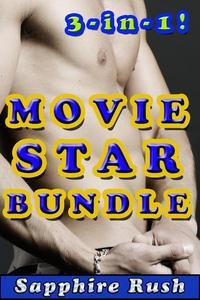 Movie Star Bundle (bisexual MMF menage)
