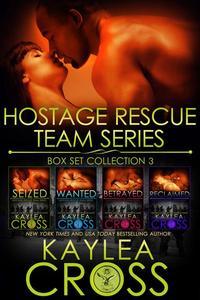 Hostage Rescue Team Series Box Set Vol. 3