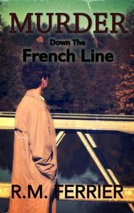 Murder Down The French Line