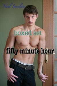 50 Minute Hour Boxed Set