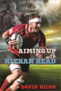 Aiming Up with Kieran Read
