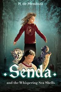 Senda and the Whispering Sea Shells