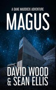 Magus- A Dane Maddock Adventure