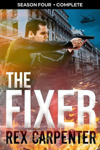 The Fixer, Season 4: Complete