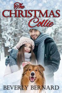 The Christmas Collie