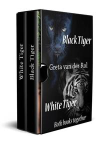Black Tiger / White Tiger