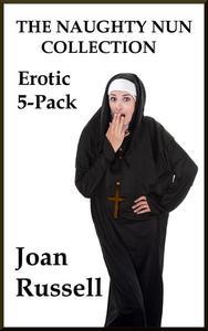The Naughty Nun Erotic 5-Pack