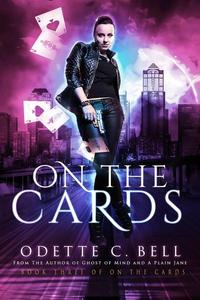 On the Cards Book Three