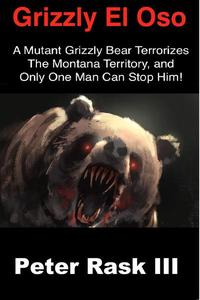 Grizzly El Oso