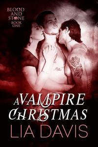 It's a Vampire Christmas