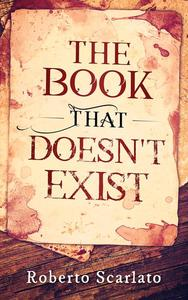 The Book That Doesn't Exist