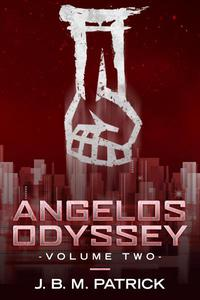 Angelos Odyssey: Volume Two