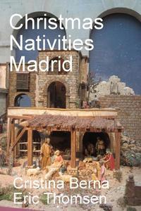 Christmas Nativities Madrid